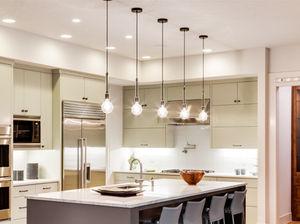 Design Keuken Hanglamp : De perfecte hanglamp voor uw keukentafel