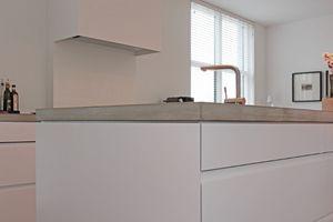 Beton In Keuken : Moderne keuken in essen beton keuken modern and