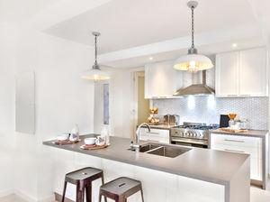 Industriele Hanglamp Keuken : De perfecte hanglamp voor uw keukentafel